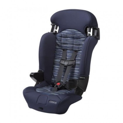 Cosco Finale Booster Car Seat (Free Car Shade + Wet Wipes 10pcs x2)