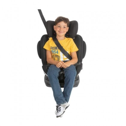 Chicco Unico Plus 360 Spin Isofix Car Seat [Pre-Order]
