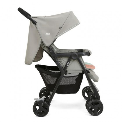 Joie Aire Twin Stroller ( Free Body Support x2)