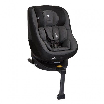 Joie Spin 360 Isofix Car Seat ( FOC Seat Protector + Mirror )