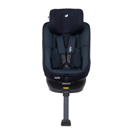 Joie Spin 360 Isofix Car Seat (Free Brother Max Thermometer)
