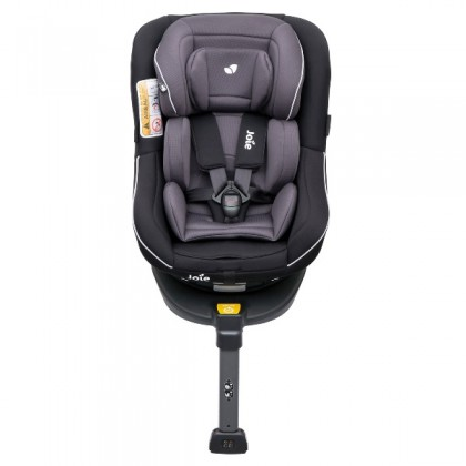 Joie Spin 360 Isofix Car Seat ( FOC Mirror / Tablet Holder + Seat Protector )