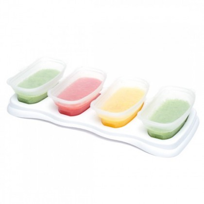 Autumnz Easy Food Storage Cups - 4oz