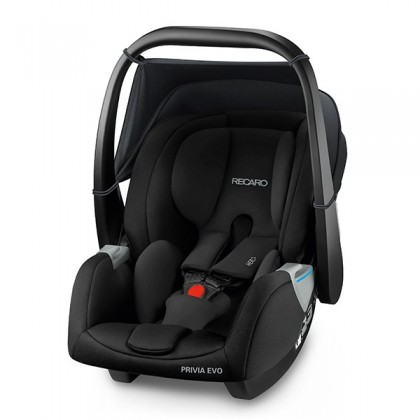 Recaro Privia Evo Infant Carrier ( FOC Seat Protector )