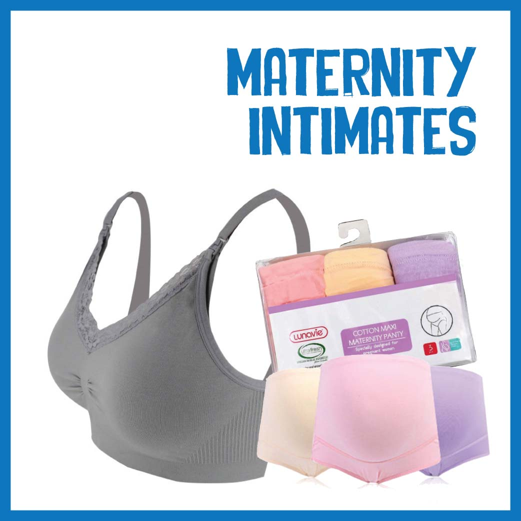 Maternity Intimates